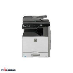 دستگاه کپی لیزری مدل  Sharp MX-2614N