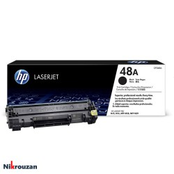 کارتریج لیزری اچ پی HP 48A