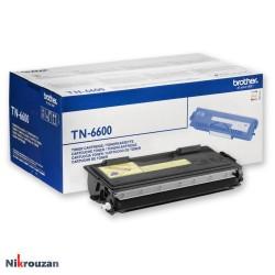 کارتریج لیزری برادر مدل Brother TN-6600
