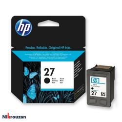 کارتریج جوهرفشان اچ پی مدل HP 27