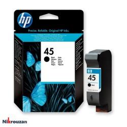 کارتریج جوهرفشان اچ پی مدل HP 45