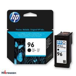 کارتریج جوهرفشان اچ پی مدل HP 96