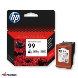 کارتریج جوهرفشان اچ پی مدل HP 99