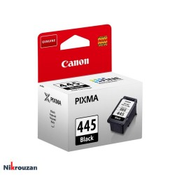 کارتریج جوهرافشان کانن مدل Canon 445