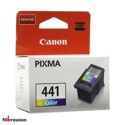 کارتریج جوهرافشان کانن مدل Canon 441