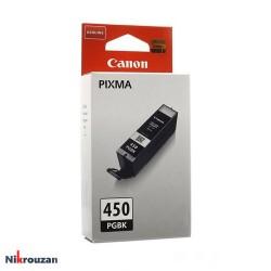 کارتریج جوهرافشان کانن مدل Canon 450