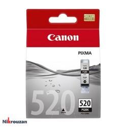 کارتریج جوهرافشان کانن مدل Canon 520