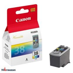 کارتریج جوهرافشان کانن مدل Canon 38