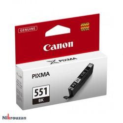 کارتریج جوهرافشان کانن مدل Canon 551