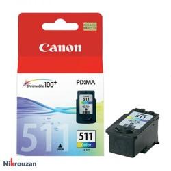 کارتریج جوهرافشان کانن مدل Canon 511
