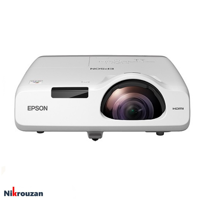 ویدئو پروژکتور اپسون مدل EPSON CB-530