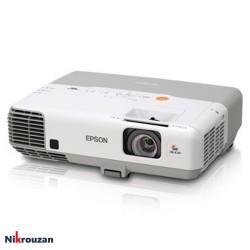 ویدئو پروژکتور اپسون مدل EPSON EB-905