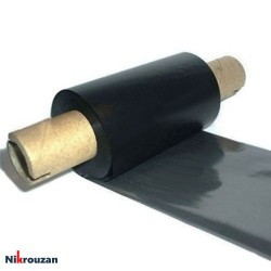 ریبون وکس/رزین Wax/Resin Ribbon 60×75