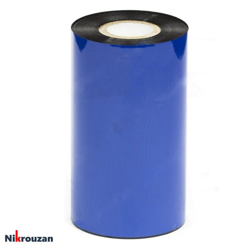 ریبون وکس/رزین Wax/Resin Ribbon 110×300
