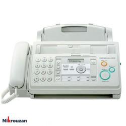 فکس پاناسونیک دست دوم مدل Panasonic FP-701CX
