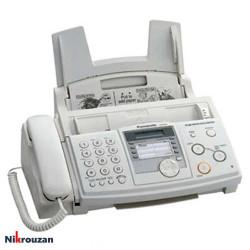 فکس پاناسونیک دست دوم مدل Panasonic KX-FM386