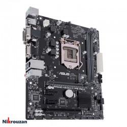 مادربرد ایسوس مدل ASUS Prime H310M-C/PS R2.0 Gaming