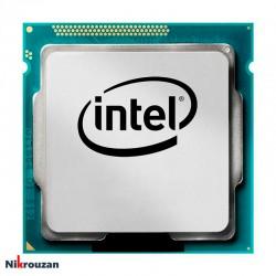 پردازنده مدل CPU Intel Core i5-9600K