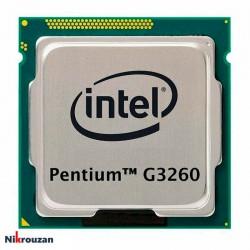 پردازنده مدل Intel Pentium Processor G3260