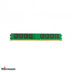 رم کامپیوتر کینگستون مدل Kingstone ValueRAM DDR3 1600MHz...