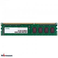 رم کامپیوتر اپیسر مدل Apacer UNB DDR2 U-DIMM 2GB 800MHz...