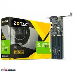 کارت گرافیک مدل ZOTAC GT1030 2GB 64Bit GDDR5