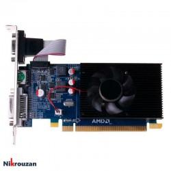 کارت گرافیک مدل Sapphire 6450 2GB DDR3