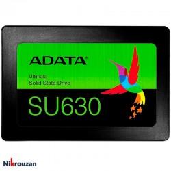 هارد SSD ای دیتا مدل ADATA Ultimate SU630 960GB