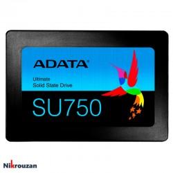 هارد SSD ای دیتا مدل ADATA Ultimate SU750 1TB