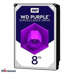 هارد SSD وسترن دیجیتال مدل Western Digital Purple...