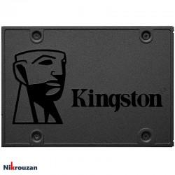 هارد SSD کینگستون مدل Kingston A400 120GB