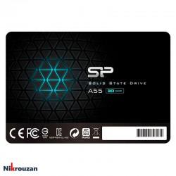 هارد SSD سیلیکون پاور مدل Silicon Power Ace A55 SATA3.0...
