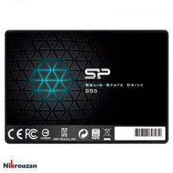 هارد SSD سیلیکون پاور مدل Silicon Power Slim S55 240GB