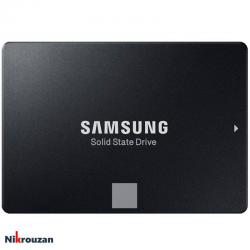 هارد SSD سامسونگ پاور مدل Samsung Evo 860 2TB