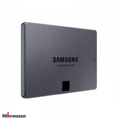 هارد SSD سامسونگ پاور مدل Samsung QVO 860 1TB