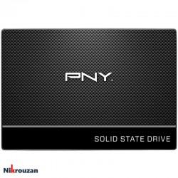 هارد SSD پی ان وای مدل PNY CS900 120GB