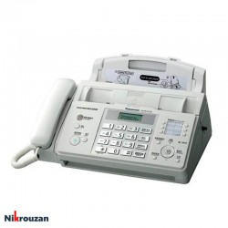 فکس پاناسونیک  مدل Panasonic FP711CX-W