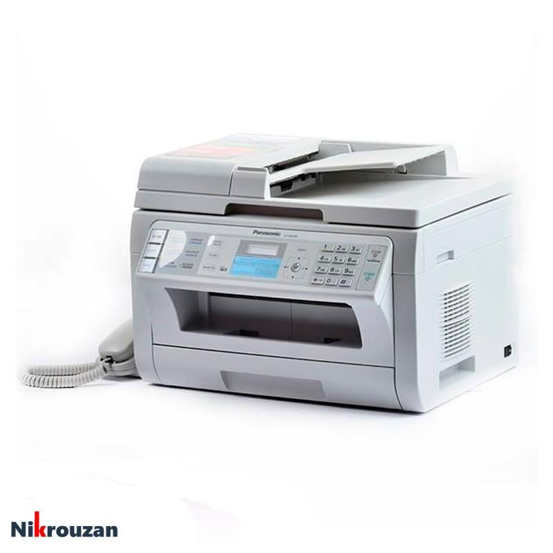 فکس پاناسونیک  مدل Panasonic KX-MB2085