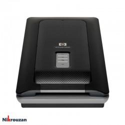اسکنر اچ پی مدل HP ScanJet G4050