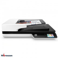 اسکنر اچ پی مدل HP ScanJet 4500