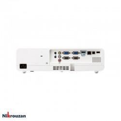 ویدئو پروژکتور پاناسونیک مدل Panasonic PT-LW335عکس شماره 3