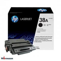 کارتریج لیزری اچ پی HP 38A