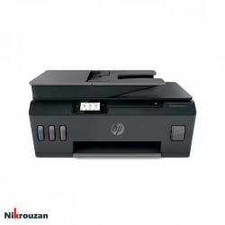 پرینتر جوهرافشان اچ پی مدل HP Ink Tank 615