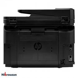 پرینتر لیزری اچ پی مدل HP M225dnعکس شماره 2