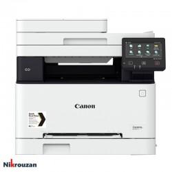 پرینتر لیزری کانن مدل CANON MF645Cx