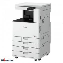 دستگاه کپی لیزری کانن CANON imageRUNNER C3025i