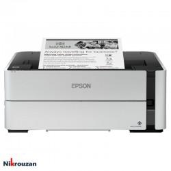 پرینتر جوهرافشان اپسون مدل EPSON ET-M1140d