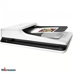 اسکنر اچ پی مدل HP ScanJet 2500