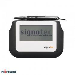 پد امضای دیجیتال سیگنوتک...