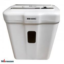 کاغذخردکن مهر مدل  Mehr MM-600 C
